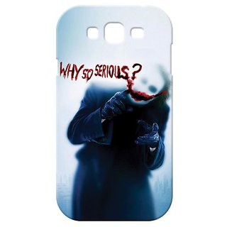Back Cover for Samsung Galaxy Grand  By Kyra AQP3DGLXGNDNTR1356