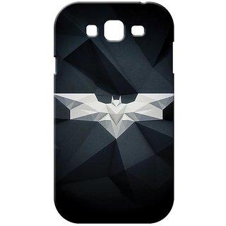 Back Cover for Samsung Galaxy Grand  By Kyra AQP3DGLXGNDNTR1362