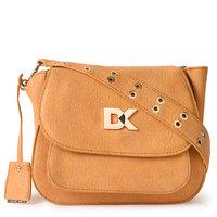 Diana Korr Mustard Sling Bags  DK82SMUS