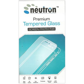 Combo of 3 Tempered glass for Motorola Moto G2