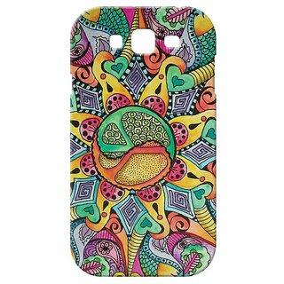 Back Cover for Samsung Galaxy Grand  By Kyra AQP3DGLXGNDNTR2271