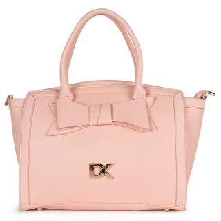 Diana Korr Pink Shoulder bag DK70HPNK