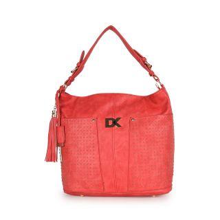 Diana Korr Red Shoulder bag DK86HRED