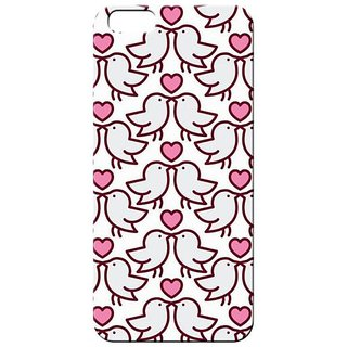 Back Cover for Samsung Galaxy Grand  By Kyra AQP3DGLXGNDNTR3241