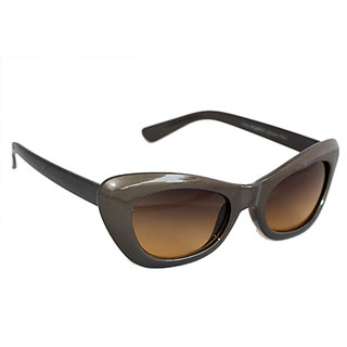 Sunglasses (Cat Eye) In Premium Shade