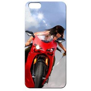 Back Cover for Samsung Galaxy Grand  By Kyra AQP3DGLXGNDNTR2613