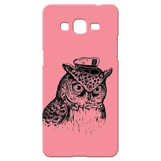 Back Cover for Samsung Galaxy J7  By Kyra AQP3DGLXJ7GFT128