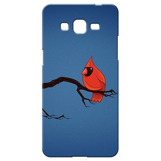 Back Cover for Samsung Galaxy J7  By Kyra AQP3DGLXJ7GFT130