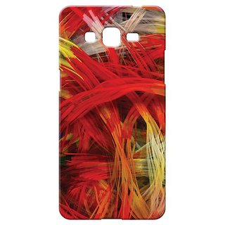 Back Cover for Samsung Galaxy J7  By Kyra AQP3DGLXJ7GFT133