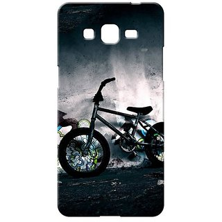 Back Cover for Samsung Galaxy J7  By Kyra AQP3DGLXJ7GFT135