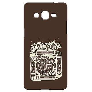 Back Cover for Samsung Galaxy J7  By Kyra AQP3DGLXJ7GFT136