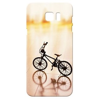 Back Cover for Samsung Galaxy Note 5  By Kyra AQP3DNOTE5AM061