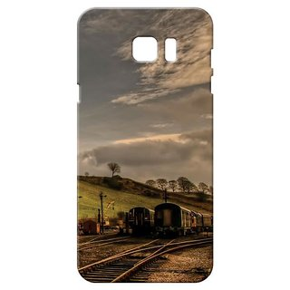 Back Cover for Samsung Galaxy Note 5  By Kyra AQP3DNOTE5AM069