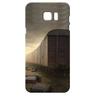 Back Cover for Samsung Galaxy Note 5  By Kyra AQP3DNOTE5AM079