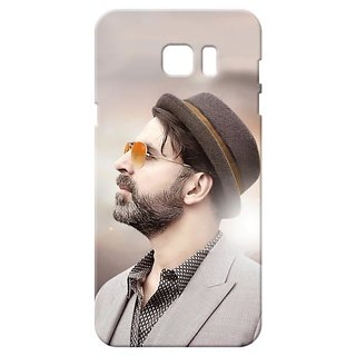 Back Cover for Samsung Galaxy Note 5  By Kyra AQP3DNOTE5FMS016