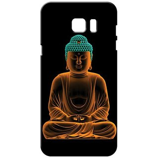 Back Cover for Samsung Galaxy Note 5  By Kyra AQP3DNOTE5GOD041