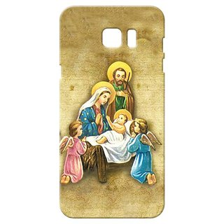 Back Cover for Samsung Galaxy Note 5  By Kyra AQP3DNOTE5GOD042
