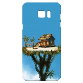 Back Cover for Samsung Galaxy Note 5  By Kyra AQP3DNOTE5NTR030