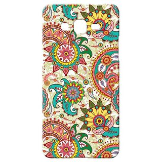 Back Cover for Samsung Galaxy J7  By Kyra AQP3DGLXJ7PTN116