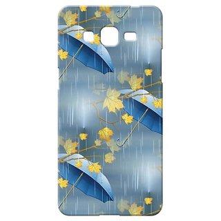 Back Cover for Samsung Galaxy J7  By Kyra AQP3DGLXJ7PTN121
