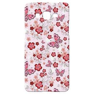 Back Cover for Samsung Galaxy J7  By Kyra AQP3DGLXJ7PTN124