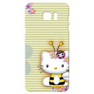 Back Cover for Samsung Galaxy Note 5  By Kyra AQP3DNOTE5CTN118