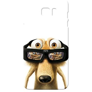 Back Cover for Samsung Galaxy Note 5  By Kyra AQP3DNOTE5CTN140