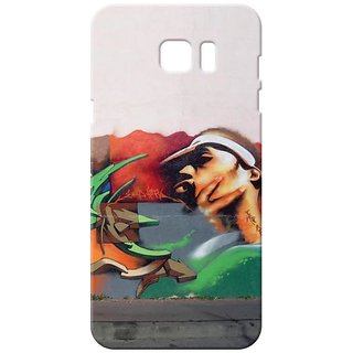 Back Cover for Samsung Galaxy Note 5  By Kyra AQP3DNOTE5GFT026