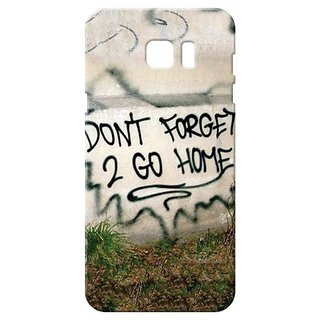 Back Cover for Samsung Galaxy Note 5  By Kyra AQP3DNOTE5GFT031
