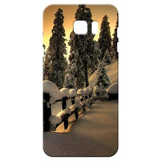 Back Cover for Samsung Galaxy Note 5  By Kyra AQP3DNOTE5NTR042