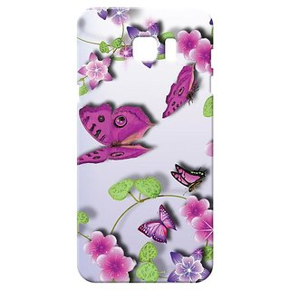 Back Cover for Samsung Galaxy Note 5  By Kyra AQP3DNOTE5NTR053