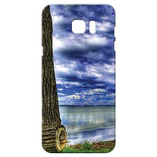 Back Cover for Samsung Galaxy Note 5  By Kyra AQP3DNOTE5NTR055