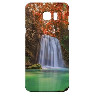 Back Cover for Samsung Galaxy Note 5  By Kyra AQP3DNOTE5NTR057