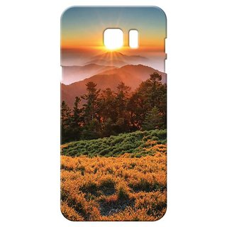 Back Cover for Samsung Galaxy Note 5  By Kyra AQP3DNOTE5NTR064