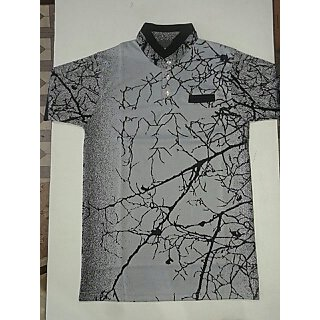 V9 PLUS Printed Tshirt