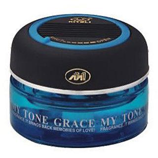 My Tone Grace Blue Mytone Car Air Perfume Freshener