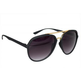 Sunglasses Aviator In High Quality And Awesome Black Shade