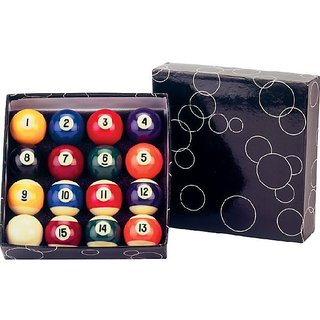 21 balls china ball set