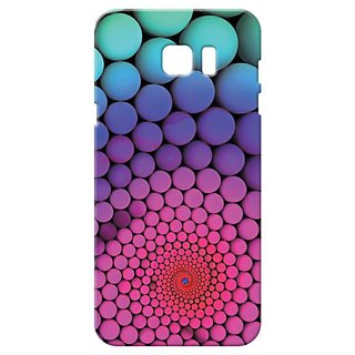 Back Cover for Samsung Galaxy Note 5  By Kyra AQP3DNOTE5PTN191