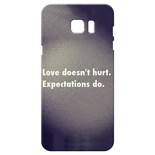 Back Cover for Samsung Galaxy Note 5  By Kyra AQP3DNOTE5TYP117