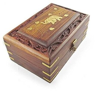 389742aafca3 Buy Jewellery Boxes and Supplies Online - Upto 88% Off | भारी ...
