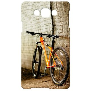 Back Cover for Samsung Galaxy E5  By Kyra
