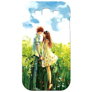 Back Cover for Samsung Galaxy Grand  By Kyra AQP3DGLXGNDCTN073