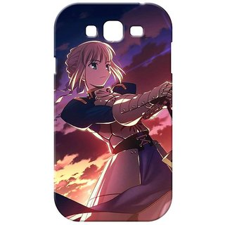 Back Cover for Samsung Galaxy Grand  By Kyra AQP3DGLXGNDCTN092