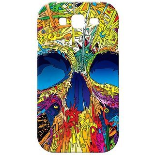 Back Cover for Samsung Galaxy Grand  By Kyra AQP3DGLXGNDVNT047