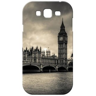 Back Cover for Samsung Galaxy Grand  By Kyra AQP3DGLXGNDVNT048