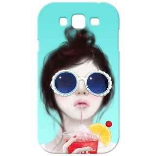 Back Cover for Samsung Galaxy Grand  By Kyra AQP3DGLXGNDVNT052