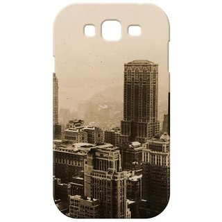 Back Cover for Samsung Galaxy Grand  By Kyra AQP3DGLXGNDVNT065