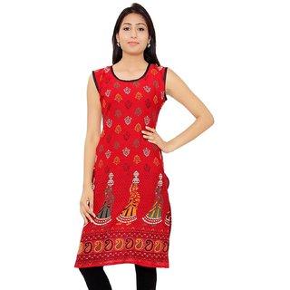 Kurti Studio Womens Cotton Dress Material