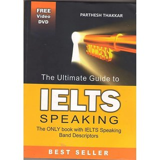 Ielts Speaking Book